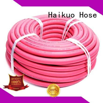 Haikuo bulk freon charging hose package for motorcycles