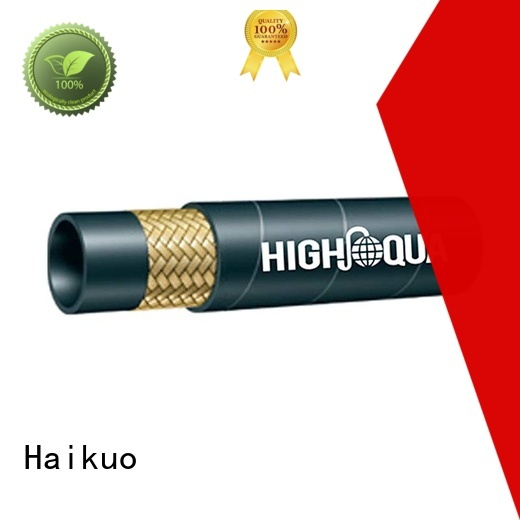Haikuo nice agricultural hose package for aviation