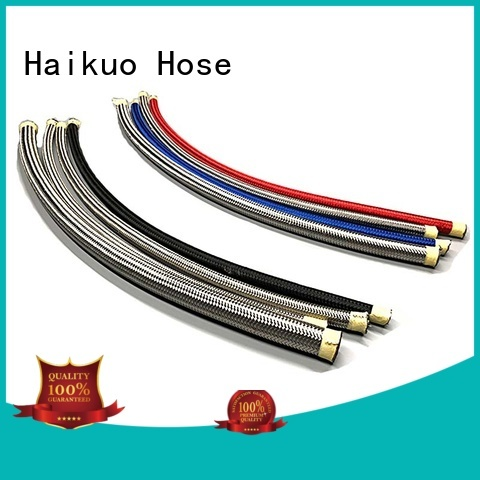 Haikuo gas industrial hoses owner for automobiles