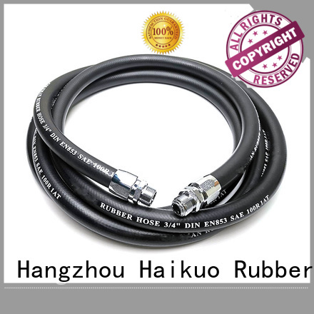 Haikuo nice fuel dispenser hose long-term-use for furniture equipment