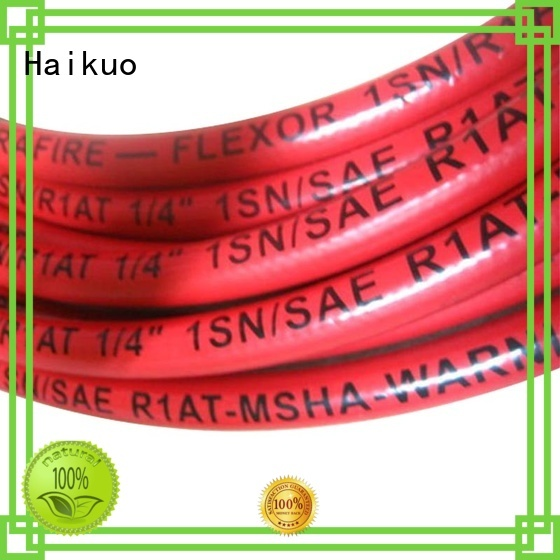 braid industrial hoses for-sale for automobiles Haikuo