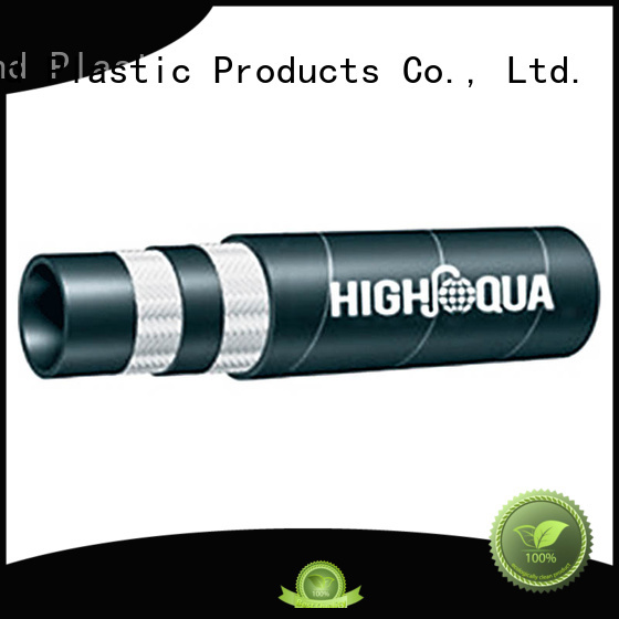 new-arrival discount hydraulic hose braided factory price for ships areas