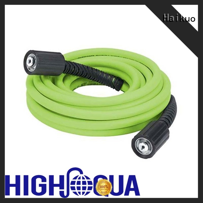 nice high pressure water hose washing wholesale for water