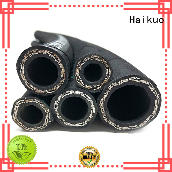 Haikuo r7 industrial hoses package for lighting