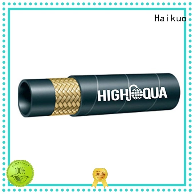 fine-quality stainless steel flexible hose braided factory price for lighting