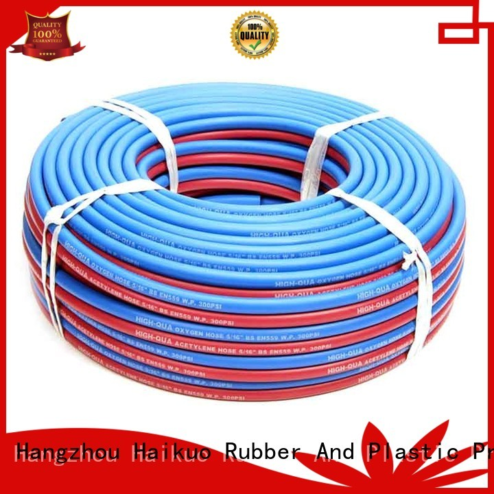 Haikuo lpg industrial hoses for-sale for motorcycles