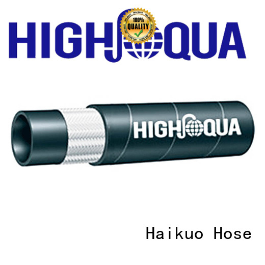excellent discount hydraulic hose hydraulic from China for automobiles