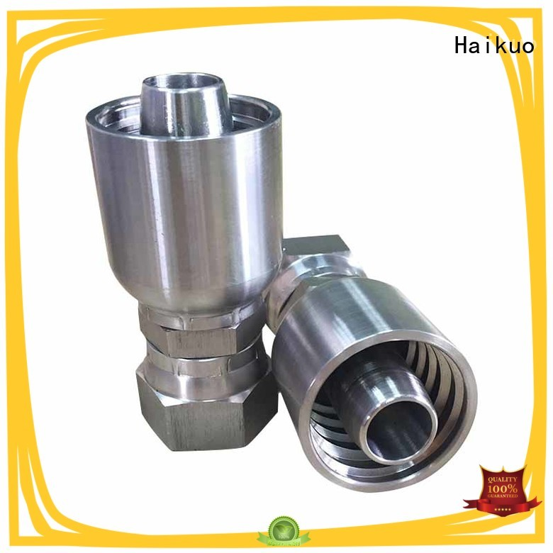bulk industrial hose assembly fittings wear resistance for ships areas
