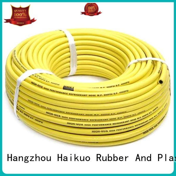 standard gas hose welding supplier for aviation