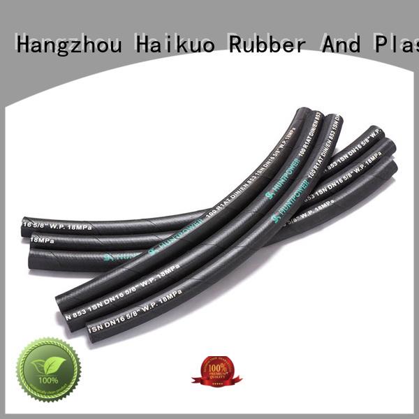 flexible hydraulic hose pipe – for lighting Haikuo