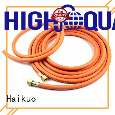 Haikuo standard hydraulic hose fittings for-sale for ships areas