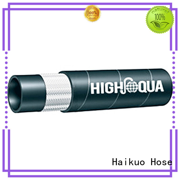 newly low pressure rubber hose 3te from China for motorcycles
