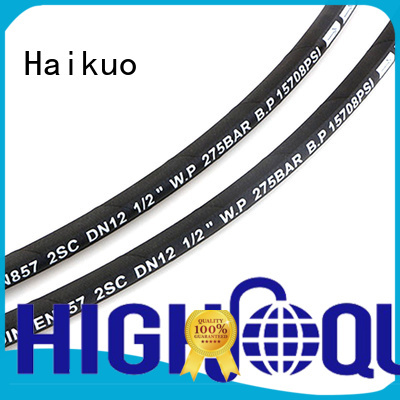 Haikuo effective agricultural hose manufacturer for hardware