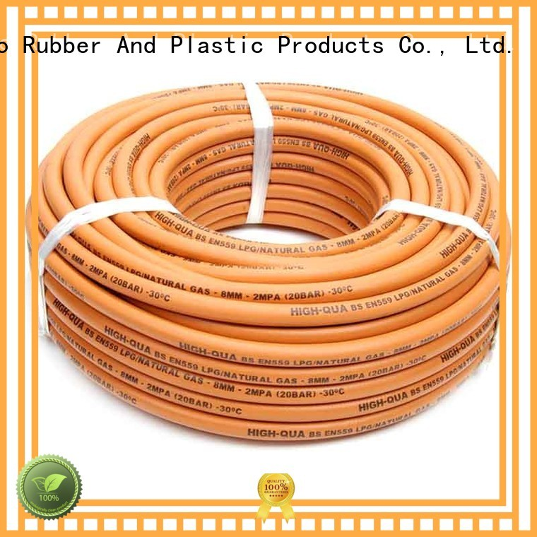 Haikuo gradely reinforced rubber hose manufacturer for hardware