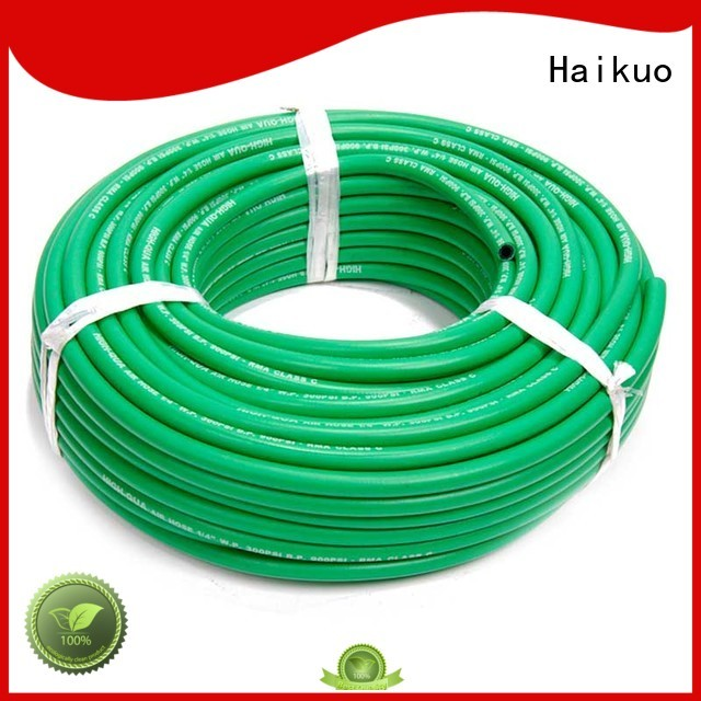 Haikuo reliable industrial hoses supplier for motorcycles