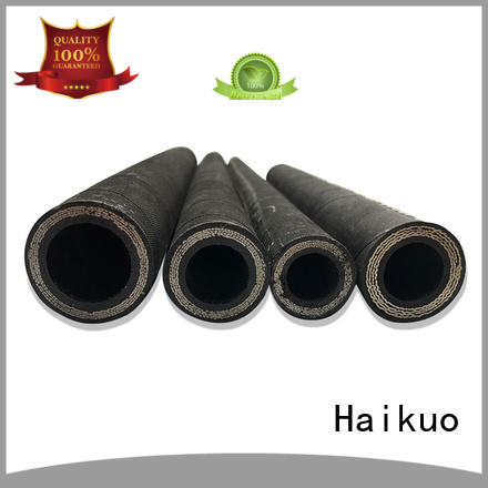 Haikuo – machine hose manufacturer for lighting