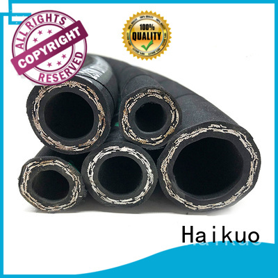 Haikuo excellent agricultural hose wholesale for aviation